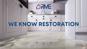 Cover image: We know restoration